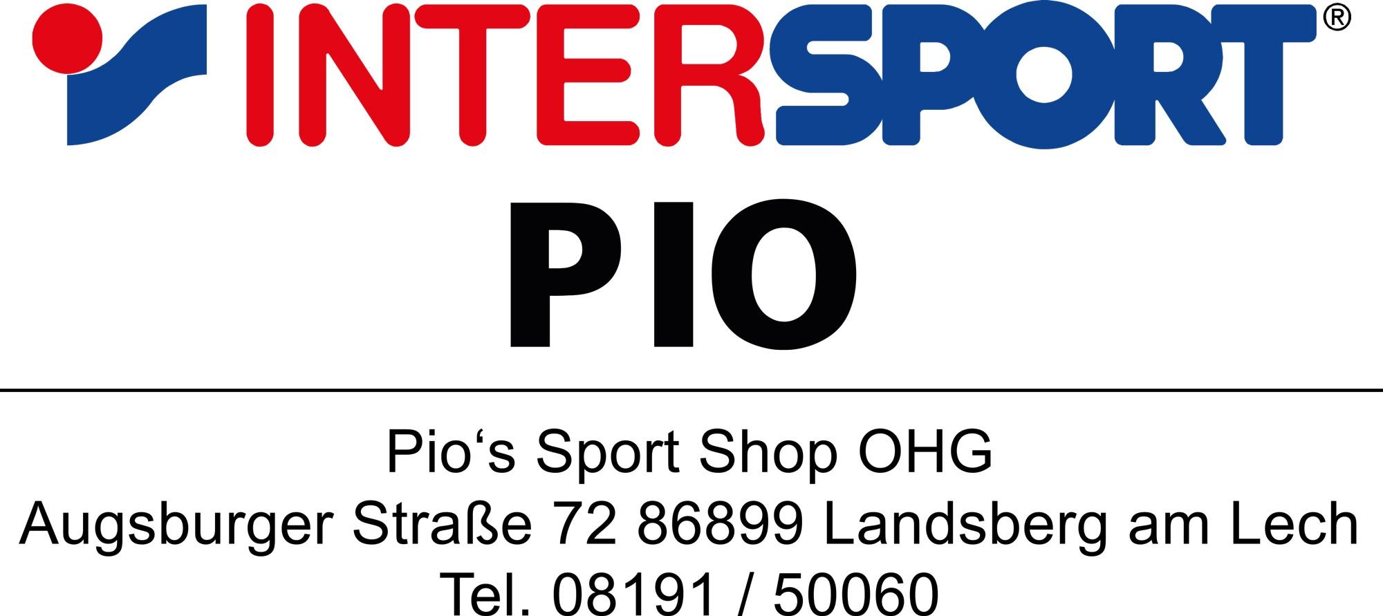Pio's Sport Shop OHG