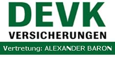 DEVK Vertretung Alexander Baron