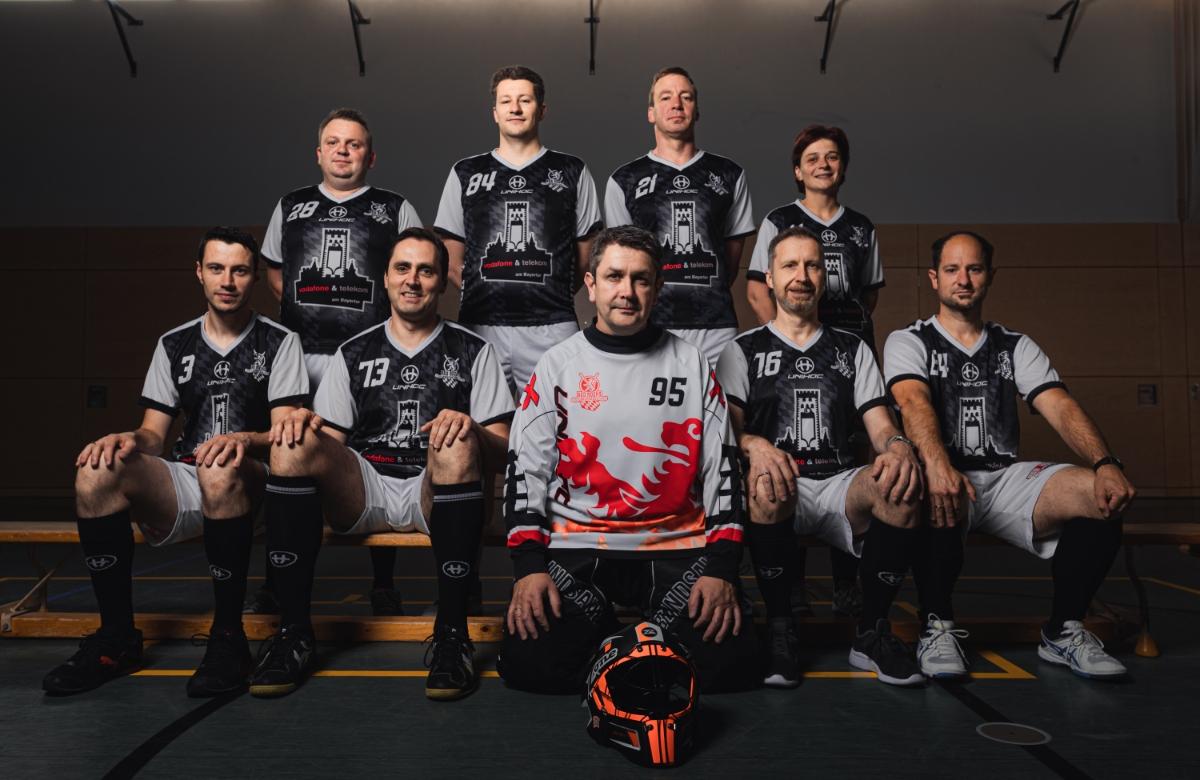 Ü30 (KF) in der Saison 2019/2020