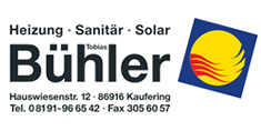 Firma Tobias Bühler