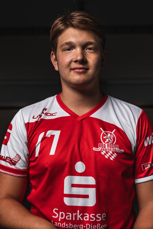 Moritz Billes