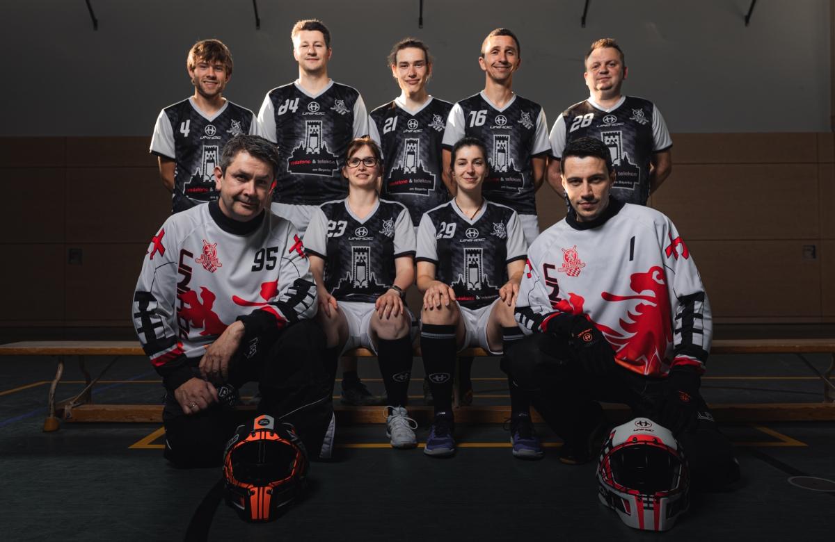 Herren Kleinfeld in der Saison 2019/2020