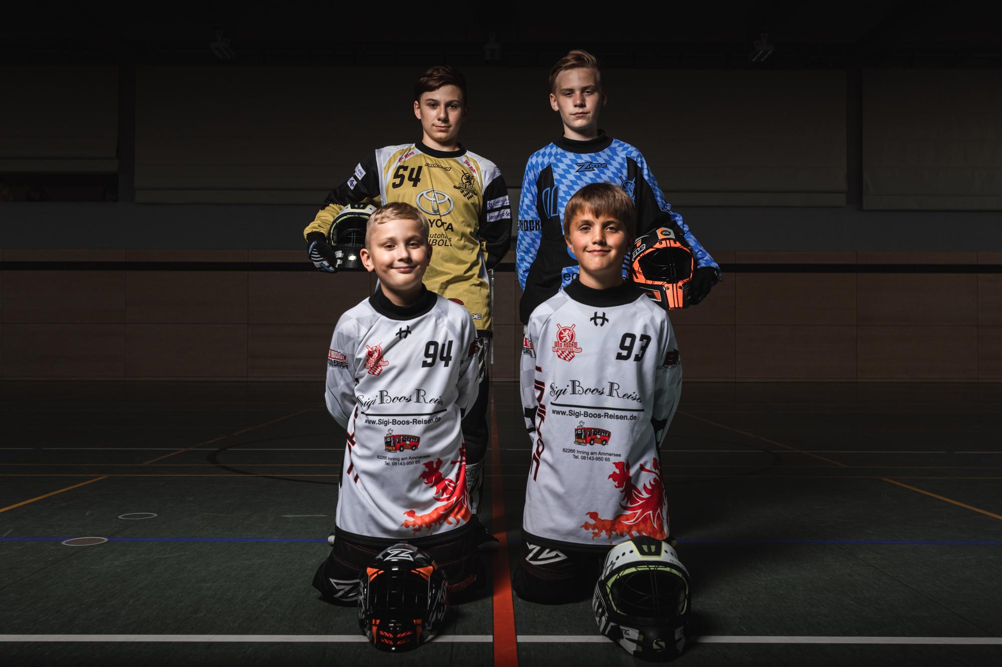 Goalies in der Saison 2020/21