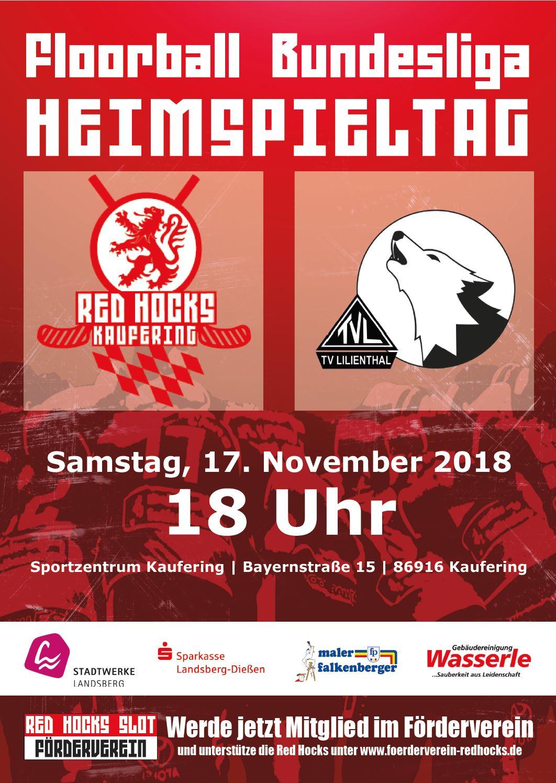 5. Heimspieltag Bundesliga