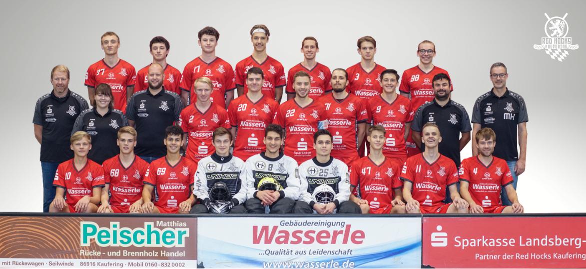 Herren 1 in der Bundesliga 2020/21