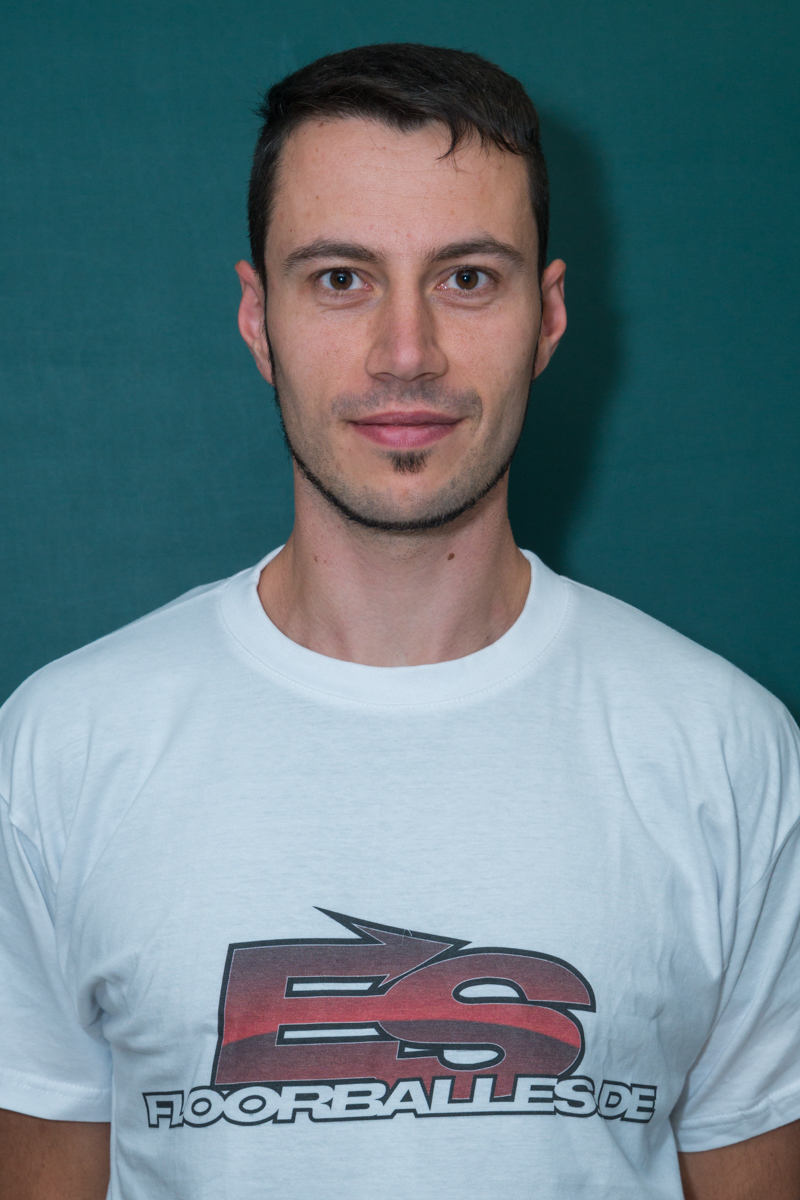 Matthias Scheid