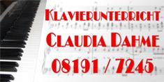 Claudia Dahme